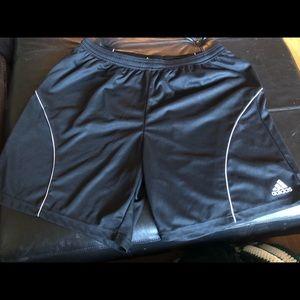 #3. Adidas shorts